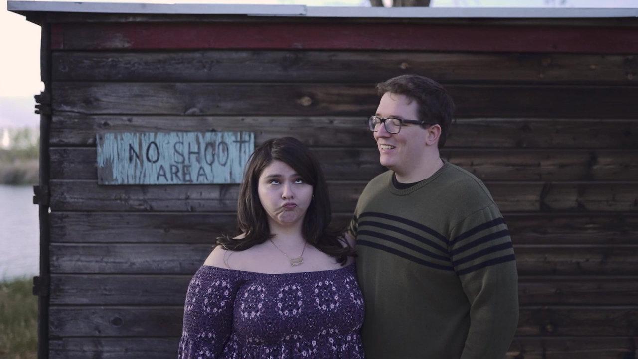 Jon and Jennifer Engagement