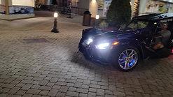 SLingshot Destin Neon Lights