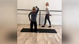 Mat Pilates #5