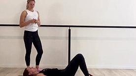 Mat Pilates #1