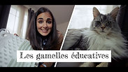 BLOG À POILS - LES GAMELLES EDUCATIVES
