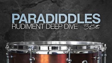 Paradiddles | Rudiment Deep-Dive