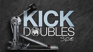 Kick Doubles