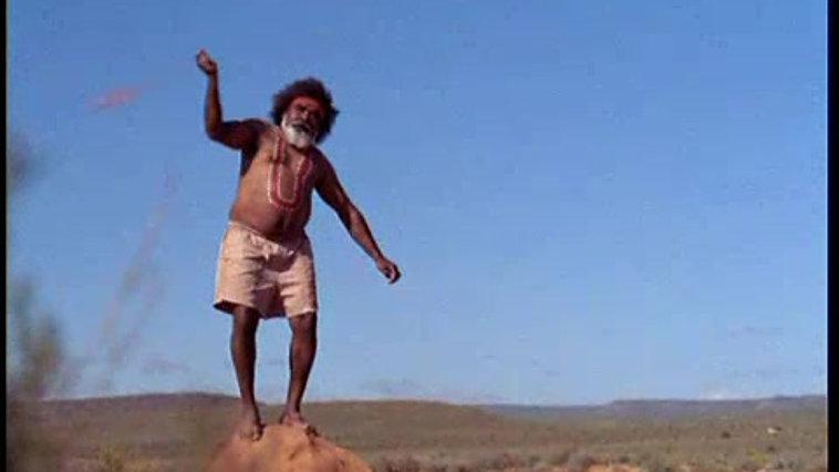 Versatel - Aboriginal
