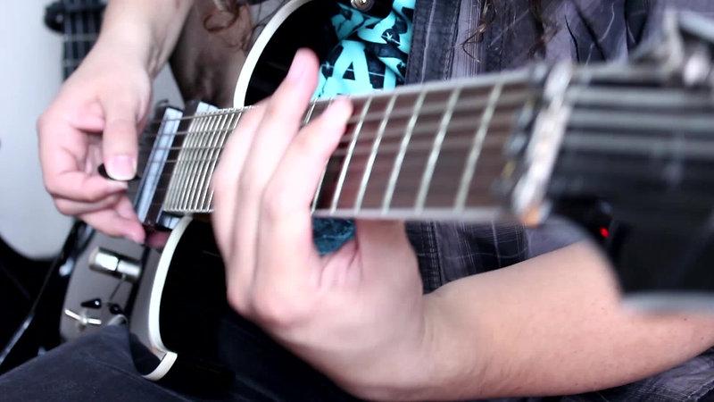 Teaser: Game Audio Guitar