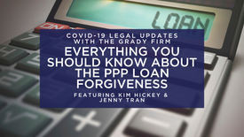 """Everything you need to know about the """"PPP Loan Forgiveness"""""""