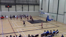 Scorpions Vs Cambridge NBL England Basketball (23.10.18)