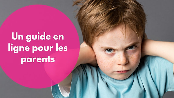 Présentation guide parentalité 2020