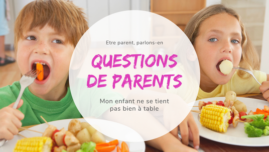Questions de parents juin 2020 - HD 720p