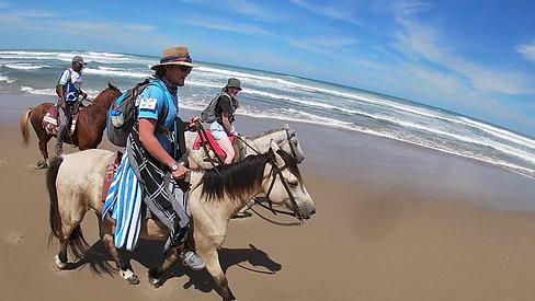 Casino to Mtentu Hike & Horse Ride