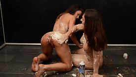 014 - SPLOSHING WITH KACIE & ROXY (2013)