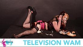 006 - TELEVISION WAM (2012)