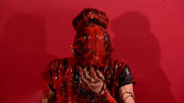 002 - RED & BLACK (2012)