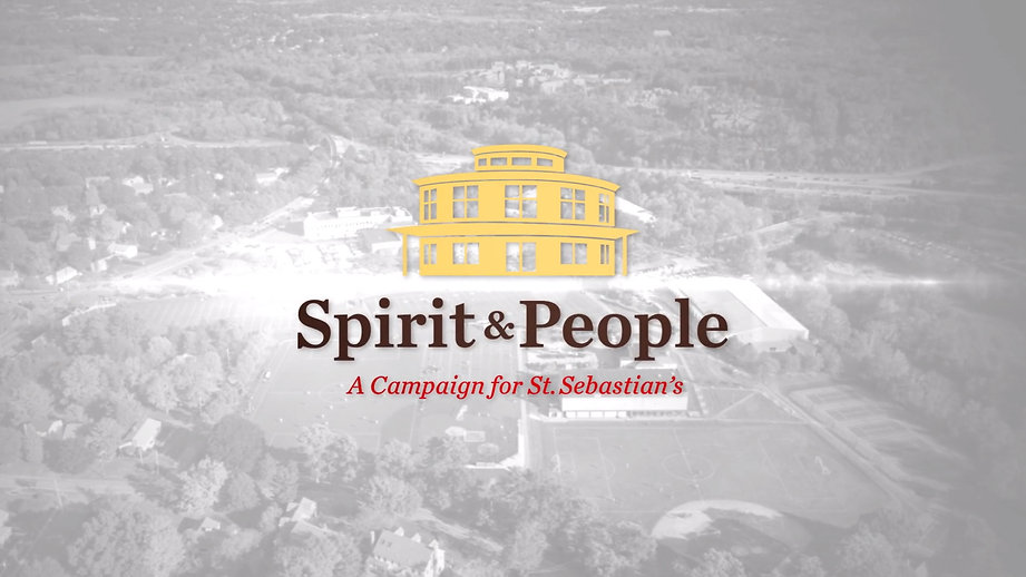 Spirit & People Campaign Video