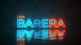 Intro - Luca Barera