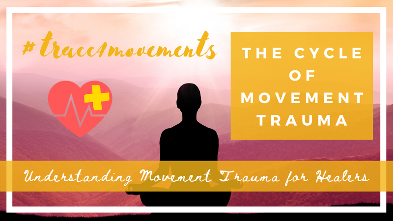The Cycle of Movement Trauma