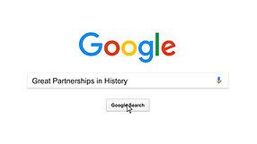 Great Partnerships DISH | Google