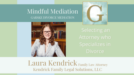 Selecting an Attorney Who Specializes in Divorce
