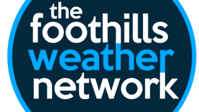 Foothills Weather Network
