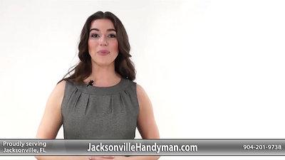 Welcome to JacksonvilleHandyman.com