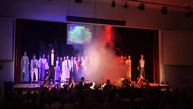 Musical Productions Including                      - Les Miserables