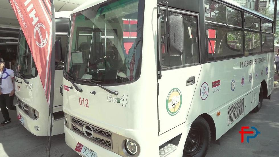 MANDALUYONG TRANSPORT SERVICE COOPERATIVE SOFT LAUNCHING
