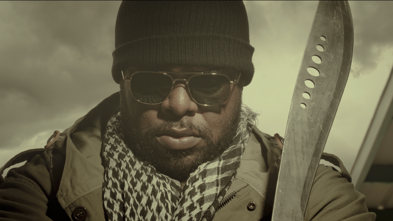 Marques T. Owens' 2020 Reel (Director • DP • Editor)