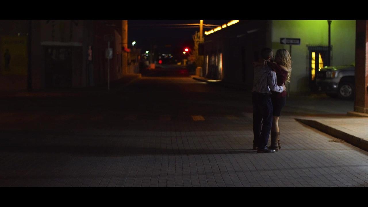 Engagement Film / Love Story