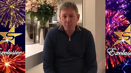 Bryan Robson: Exclusive to Superstar Speakers