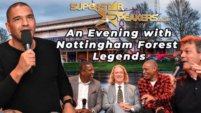 Nottingham Forest Legends