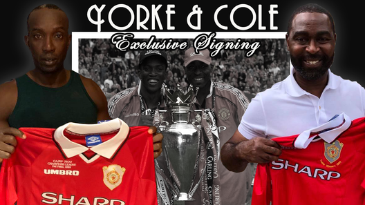 Yorke and Cole Exclusive