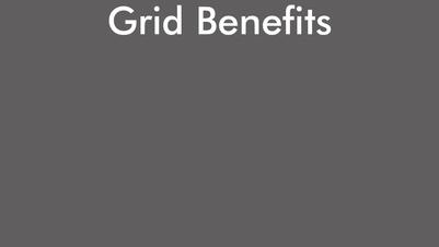 Grid4WEB