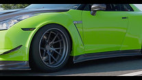 VAD Design GTR