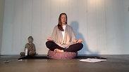 méditation aux aurores1