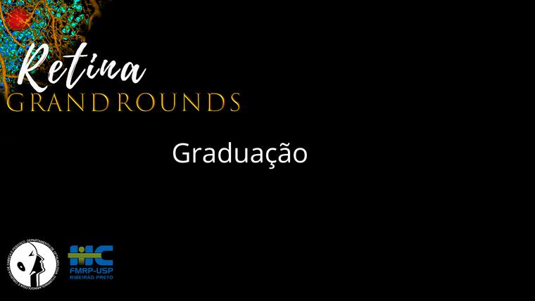Terceiro ano - Graduação em medicina