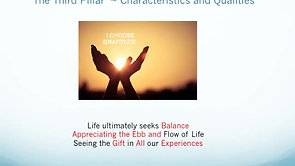 The Six Pillars for EveryDay Empowerment