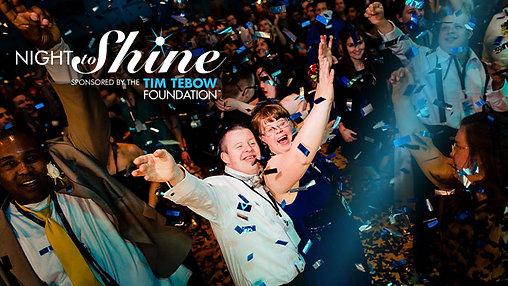 Bethany Church: ''Night To Shine'' - Tim Tebow Foundation (Recap Video)