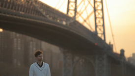 LACOSTE LIVE NYC CITY GUIDE with ISAAC MILLER