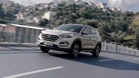 Hyundai Tucson - Dominate the Power