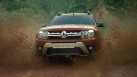 Renault Duster - Magical Pine