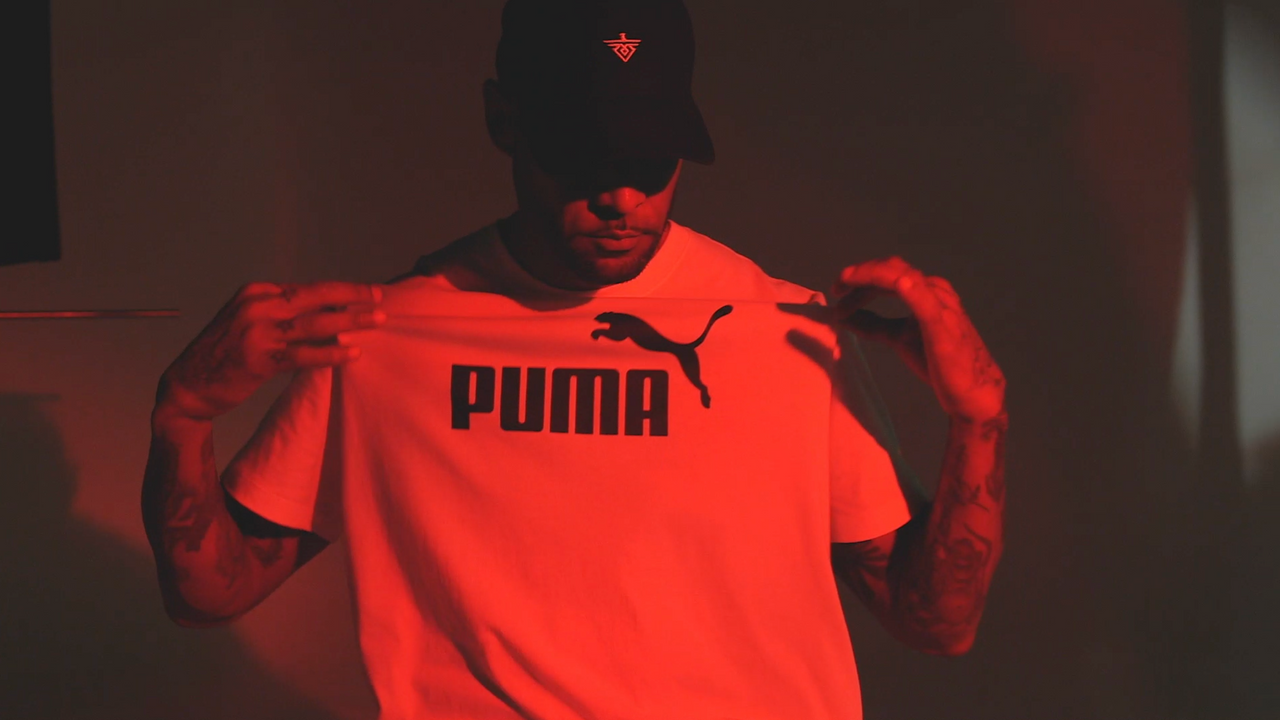Puma x Booba - SS21 Campaign - Lifestyle Video