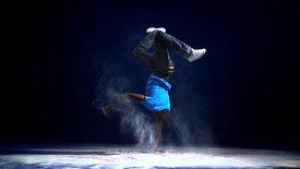 BOUYGUES BBOX - Breakdance - Optic Fiber