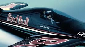 Red Bull - Air Race