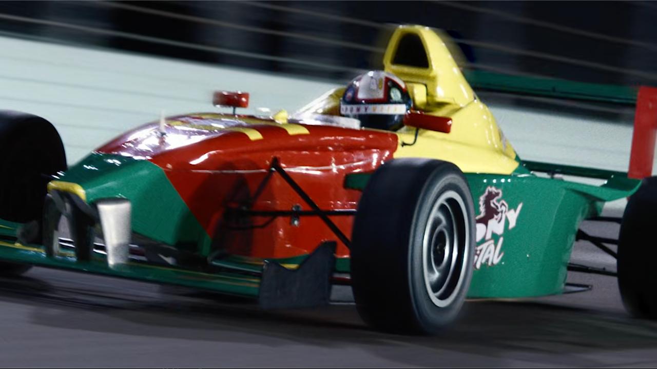 PONY VITAL - RACE