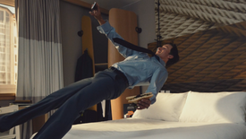 IBIS Hotels - Take Your Time