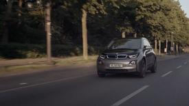 BMW i3 - Revolution
