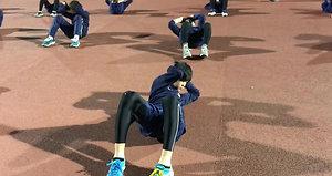 Pysical Trainning