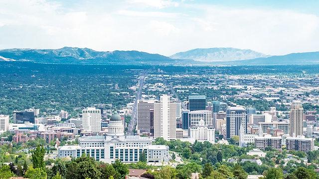 GLEZ-Salt Lake City