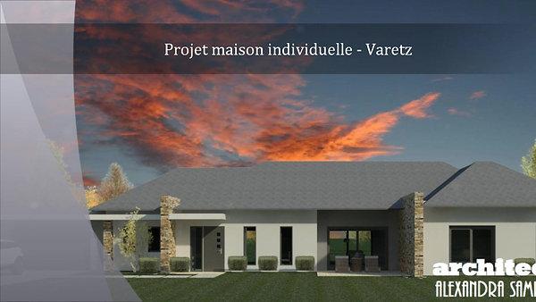 Varetz site