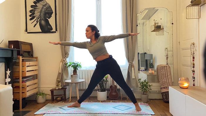Le Yoga en toute simplicité (débutant)